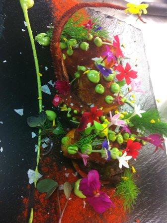 Christmas In Octopus Garden >> Octopus S Garden Homenaje A The Beatles Picture Of Bodega Los