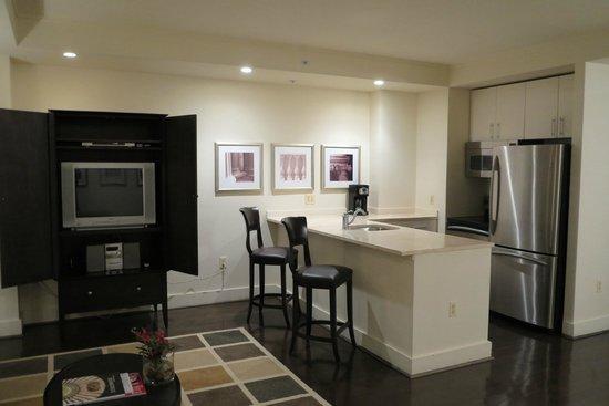 AKA White House: Kitchen, TV