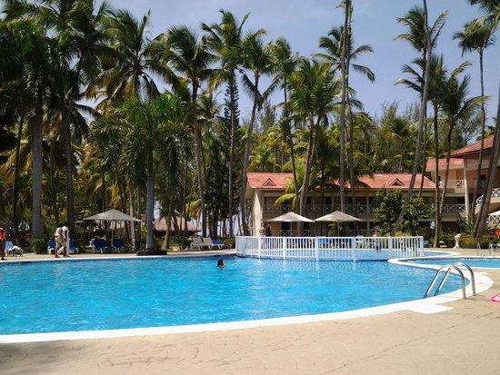 Vista Sol Punta Cana : piscina