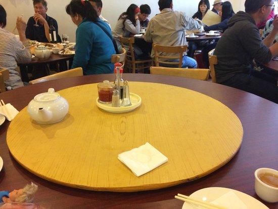 Hong Kong Clay Pot Restaurant