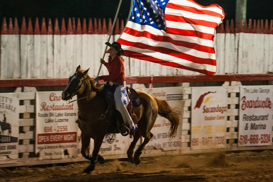 Painted Pony Rodeo