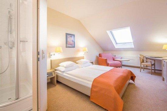 Steigenberger Frankfurt-Langen: SHR Frankfurt Langen Rooms Economy