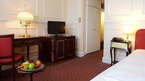 Günnewig Hotel Bristol: Standard Single Room