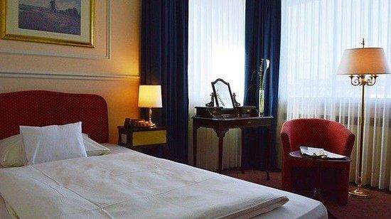 Günnewig Hotel Bristol: Comfort Single Room