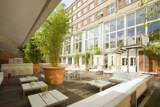Rooms: Ellington Hotel Berlin $144 ($̶1̶7̶4̶)