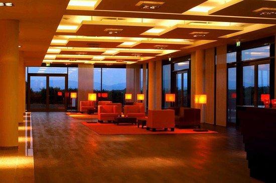Atrium Hotel Mainz: Interior