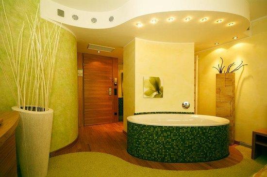 Atrium Hotel Mainz: Deluxe room