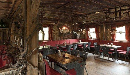 Forest Tavern - Picture of Wald & Schlosshotel Friedrichsruhe ...