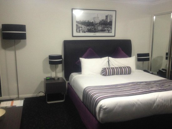 Oaks Hyde Park Plaza: Oaks Sydney - Studio Executive Room