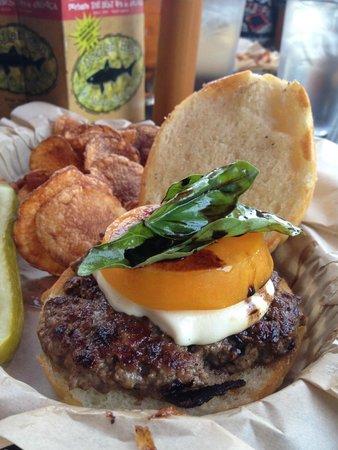 Wisconsinburger