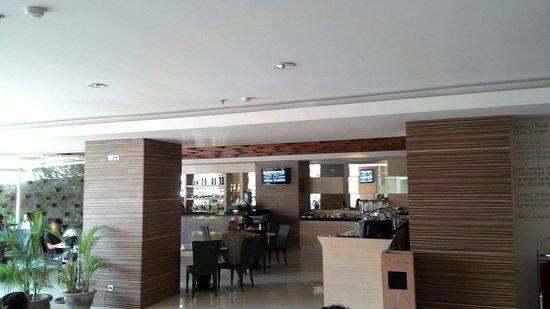 The Tusita Hotel: Restaurant