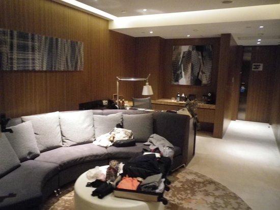 Hotel ICON: SUIT