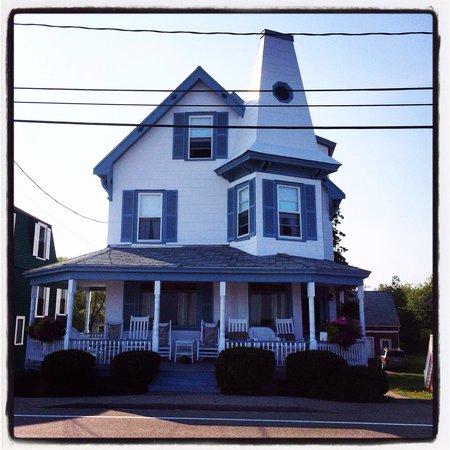 The best guest house on Long Sands in York Beach Maine A personal