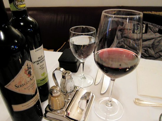 Lorenzini: Wine