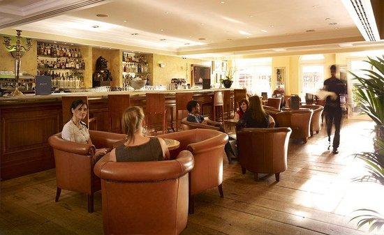 Park Plaza Sherlock Holmes London : Bar