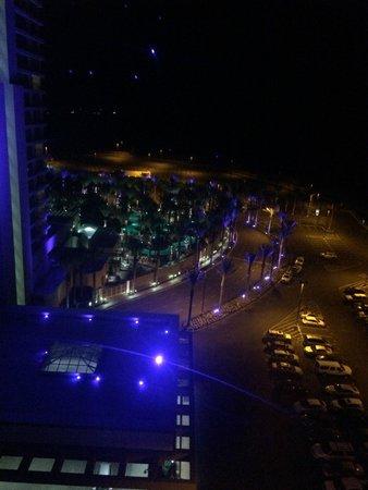 Harrah's Resort Southern California: My View