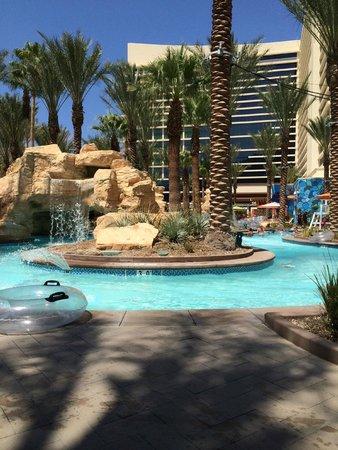 Harrah's Resort Southern California: Lazy Lagoon