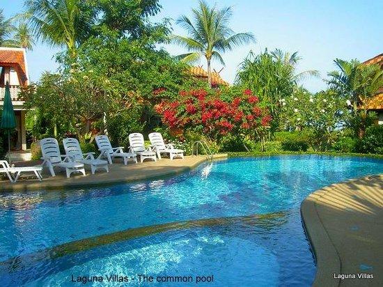 Laguna villas mae nam tha lande voir les tarifs et - Complexe mandala beach villas koh samui en thailande ...
