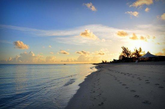 Sibonne Beach Hotel: beach