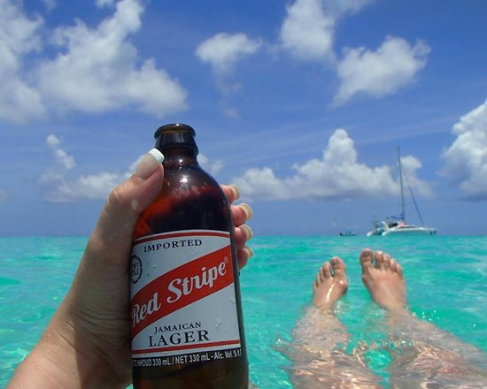 Sibonne Beach Hotel: relaxed!