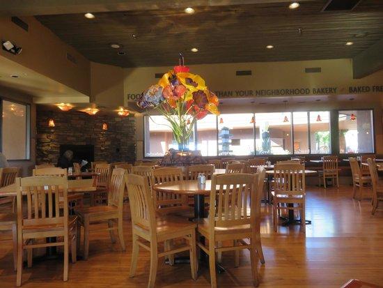 Wildflower Bread Company: Inside the Wildflower