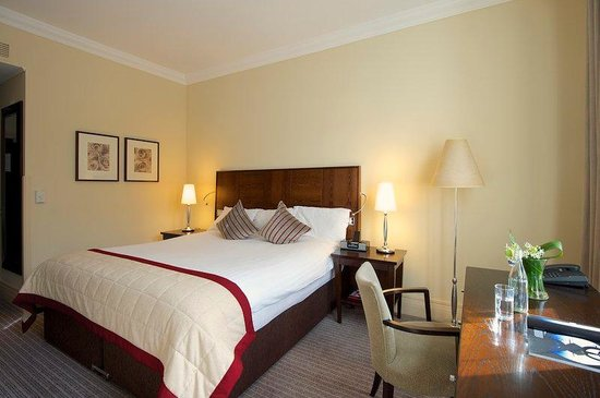London Bridge Hotel: Executive Room