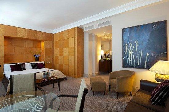 London Bridge Hotel: Studio Suite