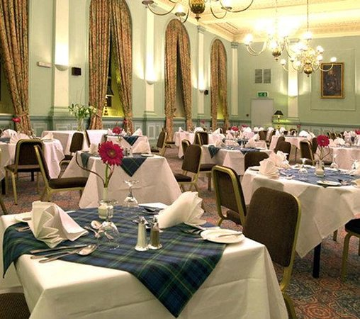Photo of Royal Highland Hotel Inverness