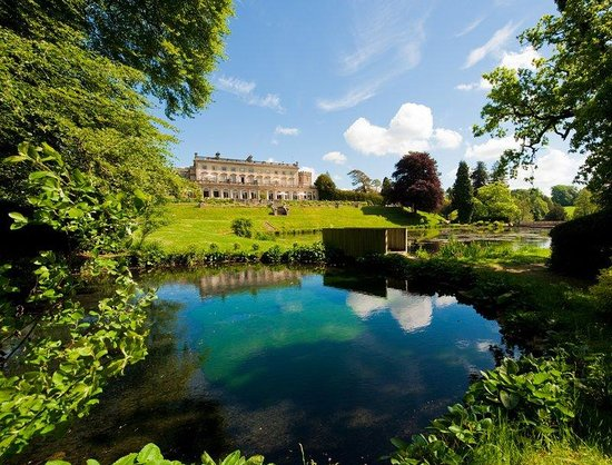 Photo of Cowley Manor