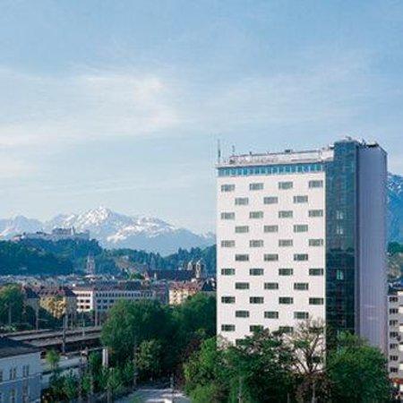 Photo of Austria Trend Hotel Europa Salzburg
