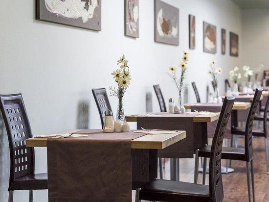 Austria Trend Hotel Anatol Wien: Restaurant