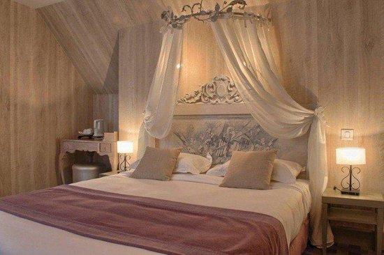 Hotel Residence Foch: Guest room