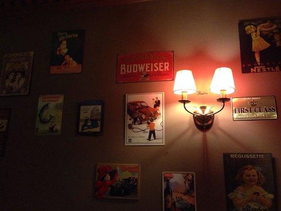 Art-Rustic Boutique Hotel: Breakfast room
