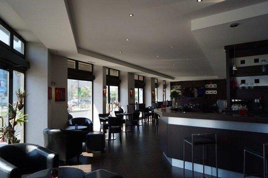 Hotel de l'Etoile: lounge
