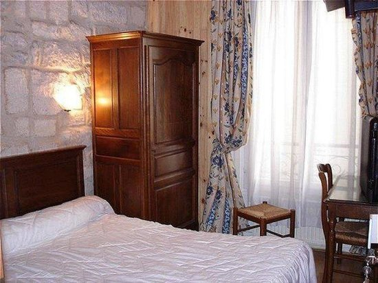 Atel de Paris Nord: Guest room