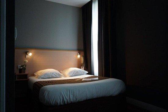 Hotel de l'Etoile: guest room