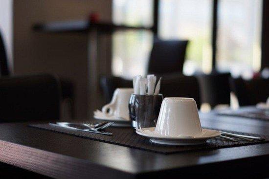 Hotel de l'Etoile: lounge details