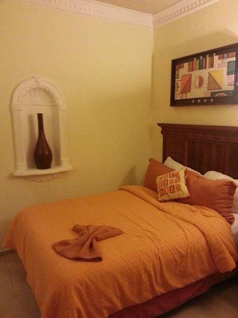 Gran Real Yucatan: habitacion