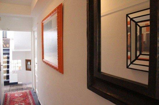 Hotel Villa Nina: interior