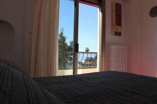 Hotel Villa Nina: guest room