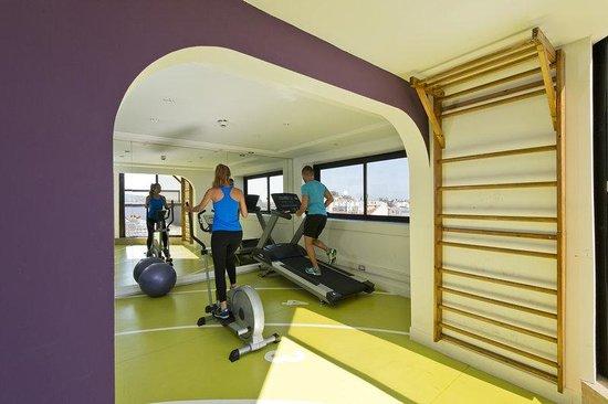 Holiday Inn Nice : Health Club