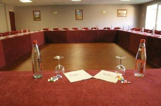 Hotel Alton : Meeting Room