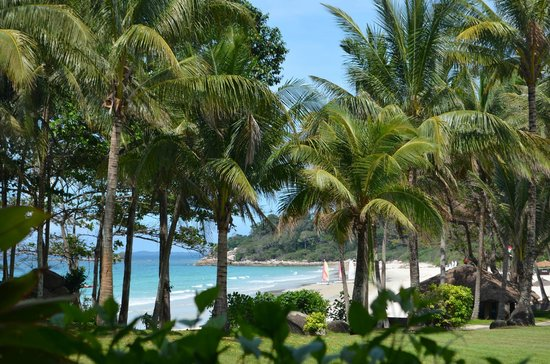 Club Med Bintan Island: Private Beach