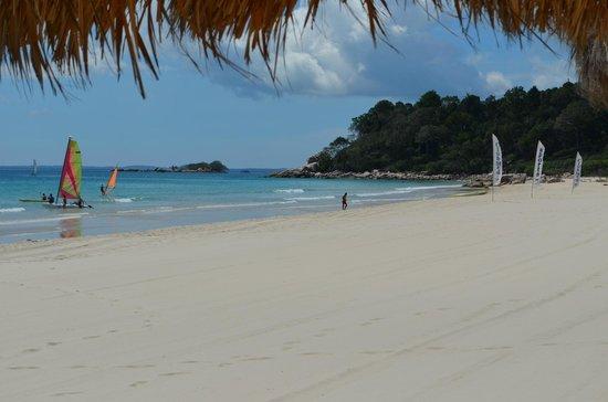 Club Med Bintan Island : Beach