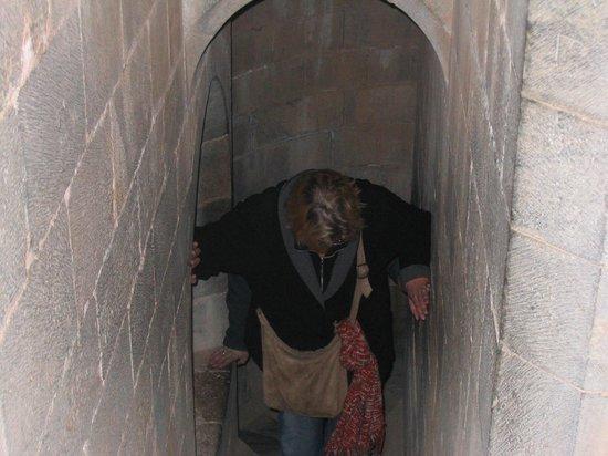 Castelo de Beja: Bekliming