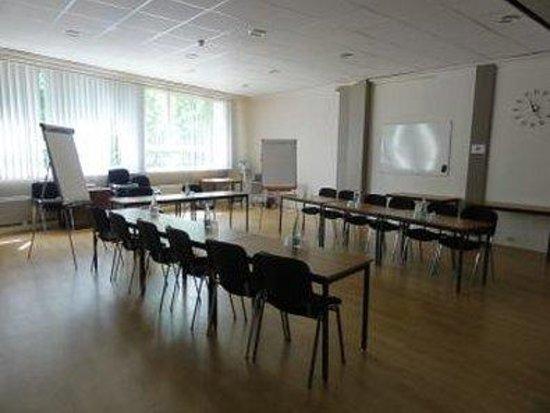 INTER HOTEL NAPOLEON : Meeting Room