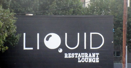 Liquid Restaurant and Lounge