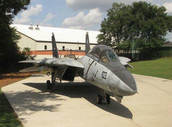 Huntsville, AL : F-14 Tomcat