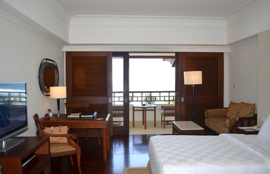 Hilton Bali Resort : Club room
