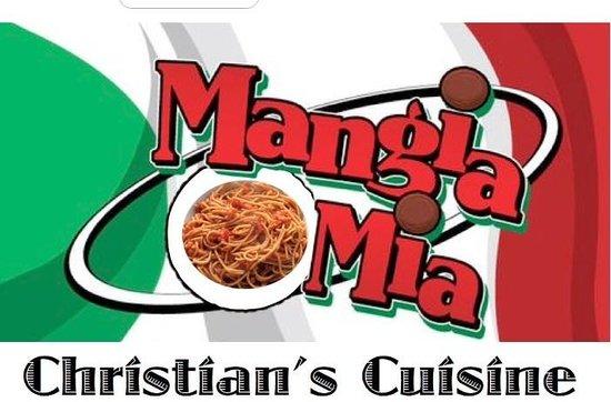 Mangia Mía Christian's Cuisine